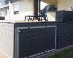 WPC Terrassen / Holz Terrassen
